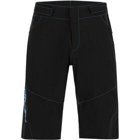 Santini Selva MTB Shorts Men, turkusowy/czarny
